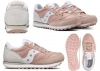 Saucony Jazz SK161004 Carne Sneakers Donna Bambini Scarpa Casual Sportiva