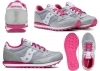 Saucony Jazz SK161005 Silver Sneakers Donna Bambini Scarpa Casual Sportiva