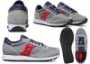 Saucony Jazz S2044 516 Grigio Sneakers Uomo Scarpa Sportiva Casual