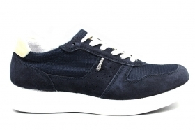 IGI e CO 3120100 Blu Sneakers