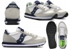 Saucony Jazz S2044 331 Bianco Sneakers Uomo Scarpa Sportiva Casual
