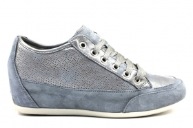 IGI e CO 3164000 Avio Sneakers Scarpe Donna Calzature Casual con Zeppa Interna