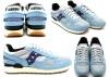 Saucony Shadow S70424-9 Celeste Sneakers Uomo Scarpa Sportiva Casual