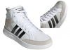 Adidas COURT80S MID EE9678 Bianco Scarpe Uomo Sneakers Sportive