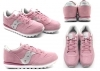 Saucony Jazz SK161583 Rosa Sneakers Donna Bambini Scarpa Casual Sportiva