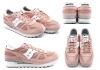 Saucony Shadow SK161570 Rosa Sneakers Donna Bambini Scarpa Casual Sportiva