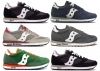 Saucony Jazz Sneakers Uomo Scarpa Sportiva Casual