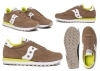 Saucony Jazz S2044 550 Tabacco Sneakers Uomo Scarpa Sportiva Casual