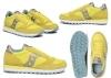 Saucony Jazz SK162484 Giallo Sneakers Donna Bambini Scarpa Casual Sportiva