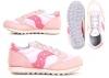 Saucony Jazz SK162482 Rosa Sneakers Donna Bambini Scarpa Casual Sportiva