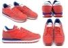 Saucony Jazz S2044 557 Rosso Sneakers Uomo Scarpa Sportiva Casual