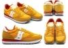 Saucony Jazz S2044 555 Giallo Sneakers Uomo Scarpa Sportiva Casual